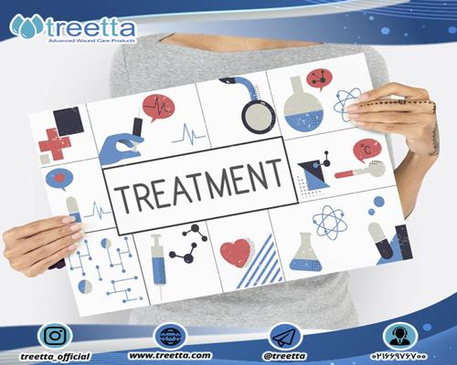 روشهای درمان زخم بستر