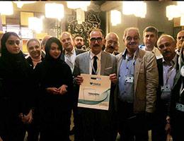 بازدید اعضای هیات علمی دانشگاه های کشور سوریه