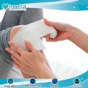 کمکهای اولیه در درمان زخمها