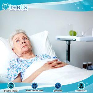 تشکیل و جلوگیری از زخم بستر