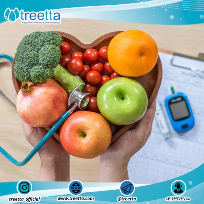 حقیقت مرتبط با رژیم و دیابت چیست؟