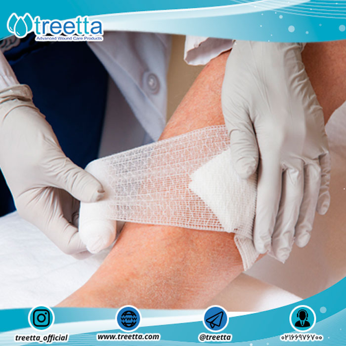 عوامل مؤثر بر بهبود زخم