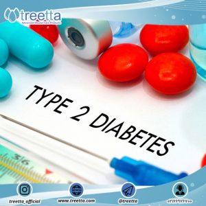 علائم اولیه دیابت نوع 2 چیست؟