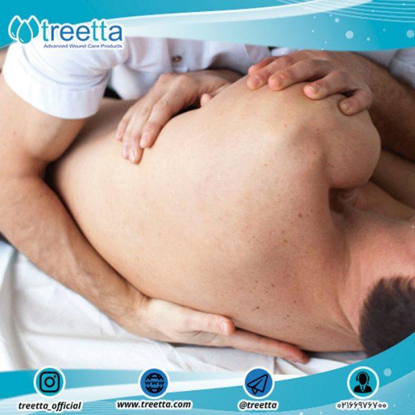 شناخت و درمان زخم بستر