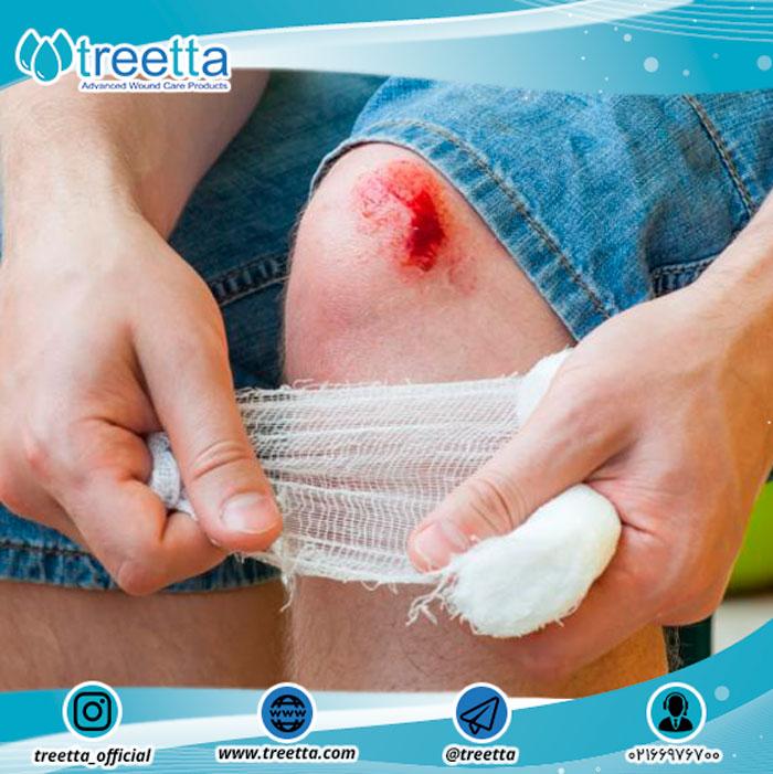 فاکتور های تشدید زخم
