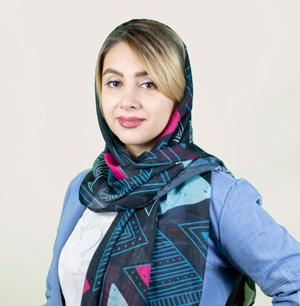 یلدا تقی زاده
