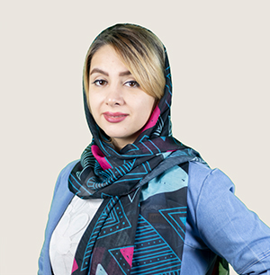یلدا تقی زاده - تریتا