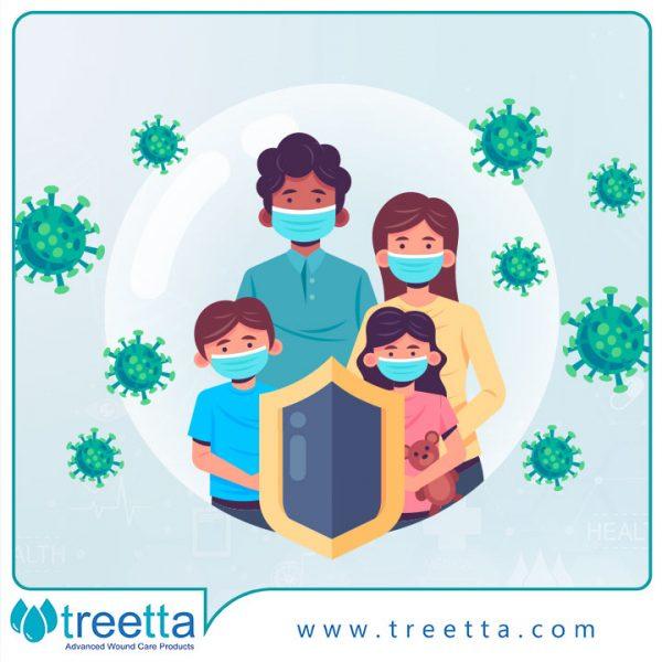 اطلاعاتی که باید در خصوص ویروس کرونا بدانید.