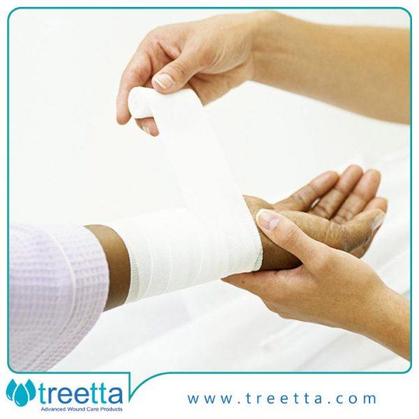 روشهای نوین درمان زخم