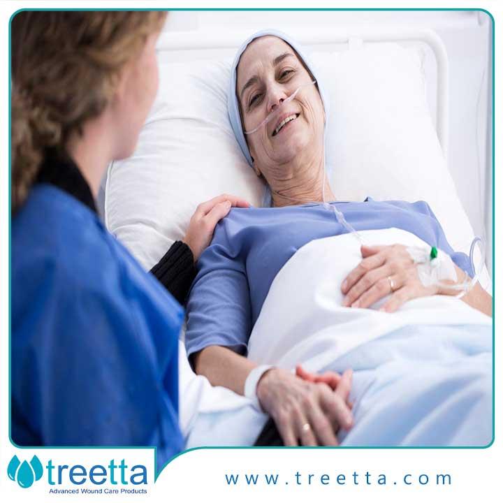فیزیوتراپی برای درمان زخم بستر