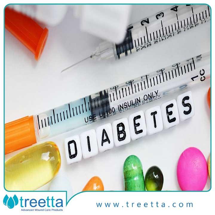 مراقبتهای دیابت